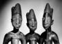 221278: Yoruba Twin Figures