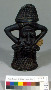 174551: pottery figure