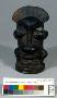 174559: clay headdress