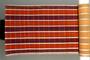 185327: cloth raffia, cotton