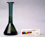 24550: glass flask