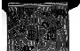 190348: Mola Cotton applique textile