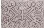 190482: Mola Cotton applique textile
