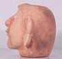 100034 ceramic vessel