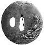 130673: Beneath a full moon is the fox