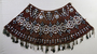 6021: Ornamented skirt
