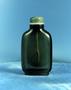232010: snuff bottle quartz, jade