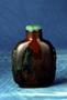 232018: snuff bottle jasper, jade