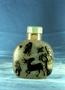 232029: snuff bottle agate, jade