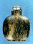 232278: snuff bottle agate, carnelian