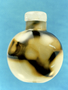 232473: snuff bottle agate, crystal