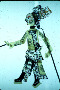232980: Shadow puppet [play] figure