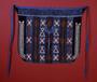 104865: Woman's cloth petticoat or apro