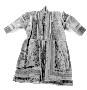 32051: girl's dress [coat]