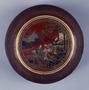 126218: circular box and lid