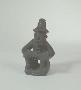 174539: Sculpture clay pottery figure