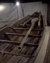 31760 stern of cedar boat