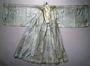 33098: coat part of costume silk