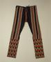128008: man's pants