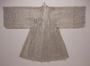 33098: Textile coat, front side, overal