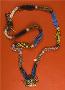 242857: beads, cotton divination ritual
