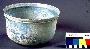 24452: glass bowl