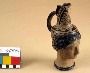 110445: ceramic pitcher