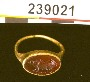 239021: Detail of the Gold and