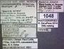 1048 Cyclopsodesmus scaurus HT IN labels