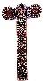174142: beads headdress