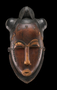 210036: wood, paint mask for god