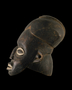 175593: wood headdress