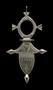 195989: silver cross
