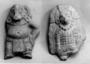 189816: ceramic pottery figurine