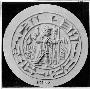 231983: Enlarged impression of stamp