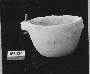 156424: Calcite vessel