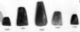 156788: Basalt spindle whorl