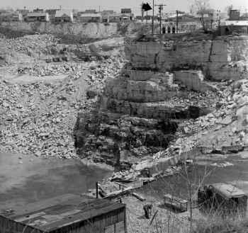 Hartung Quarry