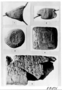 230033: Clay tablet with cylinder seal