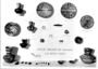 191553: beads Hall 8 Case 5