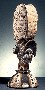 28254: Headdress ornament