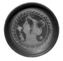 182686: Ceramic saucer or small plate