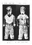 128789: headband Bagobo man's suit