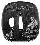 130653: Bodhisattva, Kwan Non seated