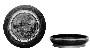 126218: [circular] box and cover lid