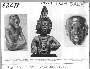 190499: Cast: maize (corn) god