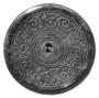 183463: metal pigment mirror