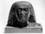 31723: Hathoric style seated woman