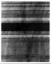 34629: Sarong skirt, multi-colored dyed