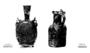 24558: glass bottle